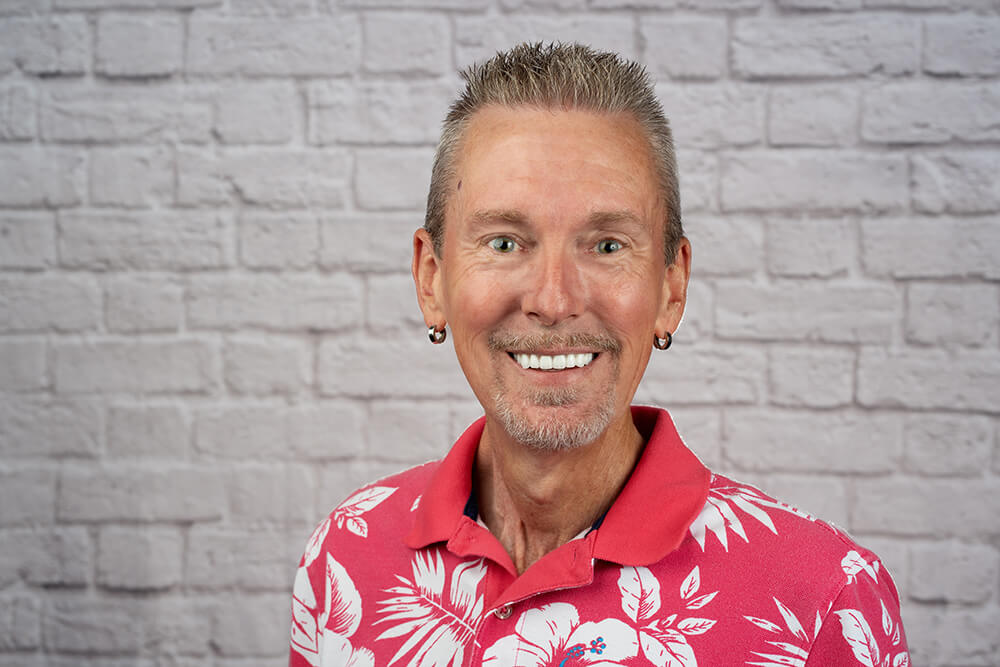 Brian Reed