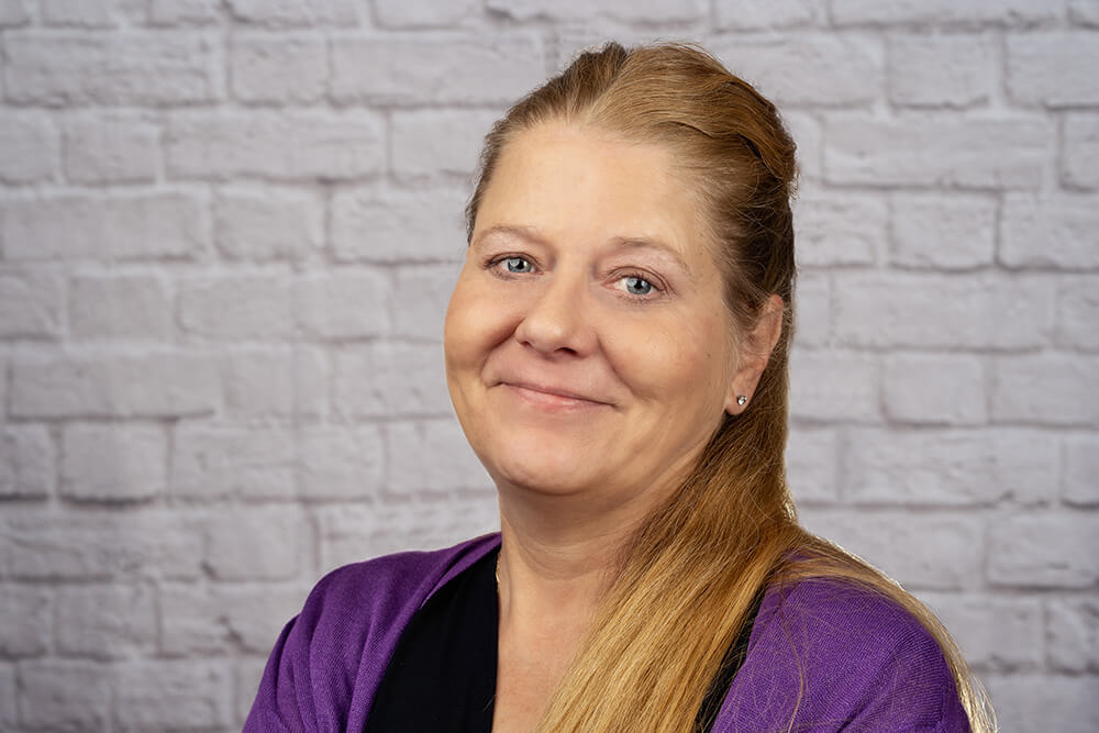Brenda Fugitt